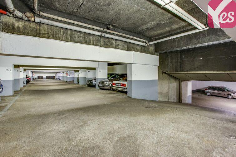 Parking Rue Didot - Paris 14 en location