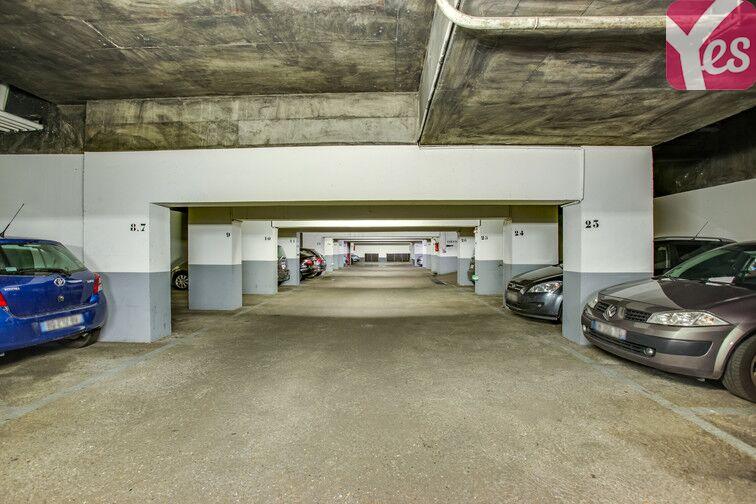 Parking Rue Didot - Paris 14 avis