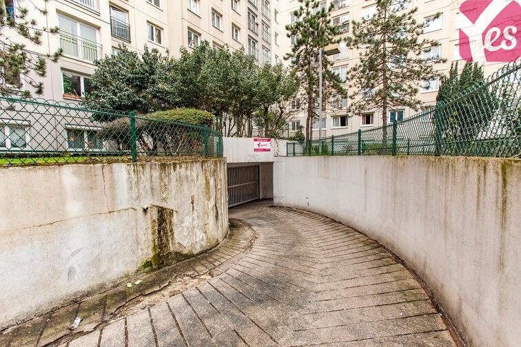 Parking Rue Didot - Paris 14 pas cher