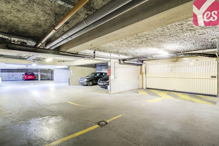 Parking Notre-Dame - Saint-Michel de Picpus - Saint-Mandé 94160