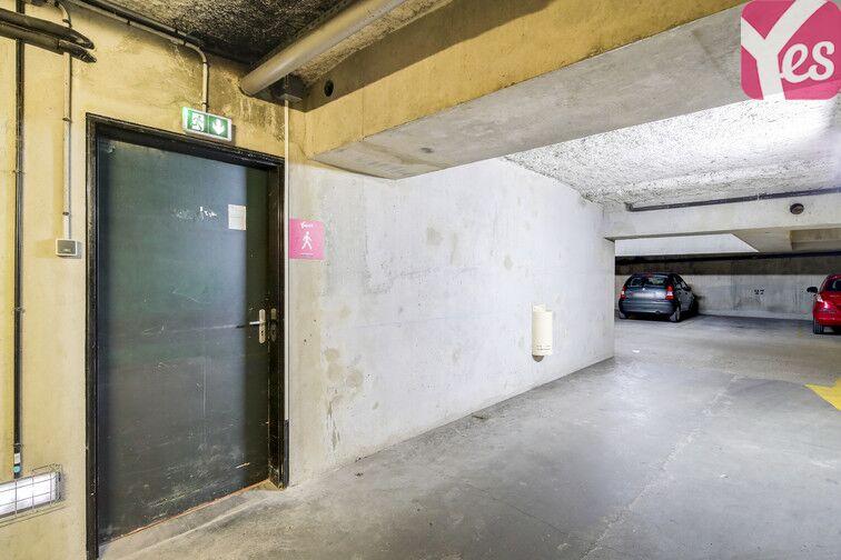 Parking Notre-Dame - Saint-Michel de Picpus - Saint-Mandé pas cher