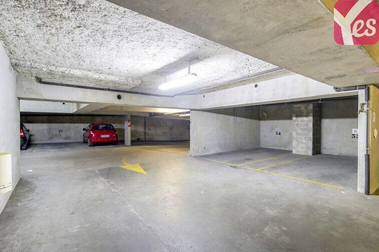 Parking Notre-Dame - Saint-Michel de Picpus - Saint-Mandé garage
