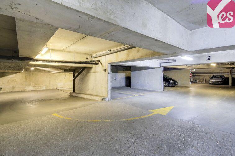 Parking Notre-Dame - Saint-Michel de Picpus - Saint-Mandé avis