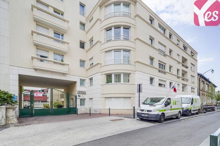 Parking Notre-Dame - Saint-Michel de Picpus - Saint-Mandé 19 rue Mongenot