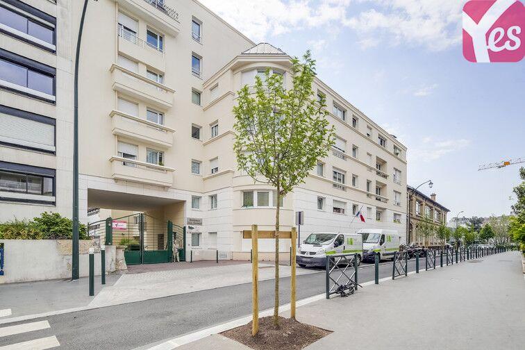 Parking Notre-Dame - Saint-Michel de Picpus - Saint-Mandé sécurisé
