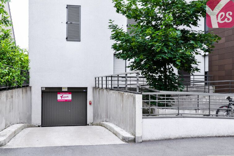 Parking Eglise - Gare - Neuilly-Plaisance location