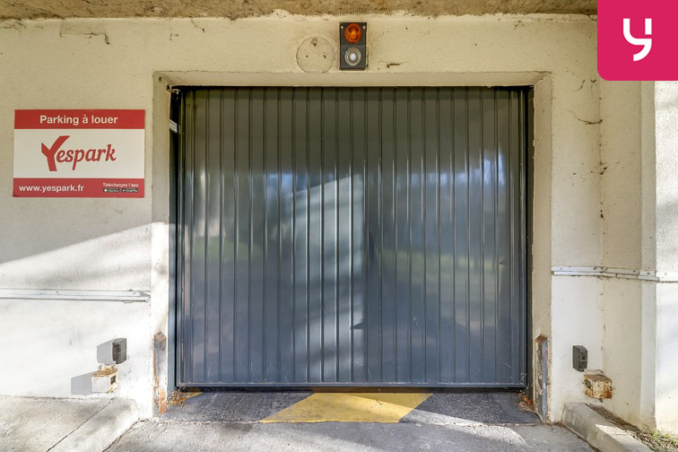 location parking Renault - Billancourt - Parc Billancourt