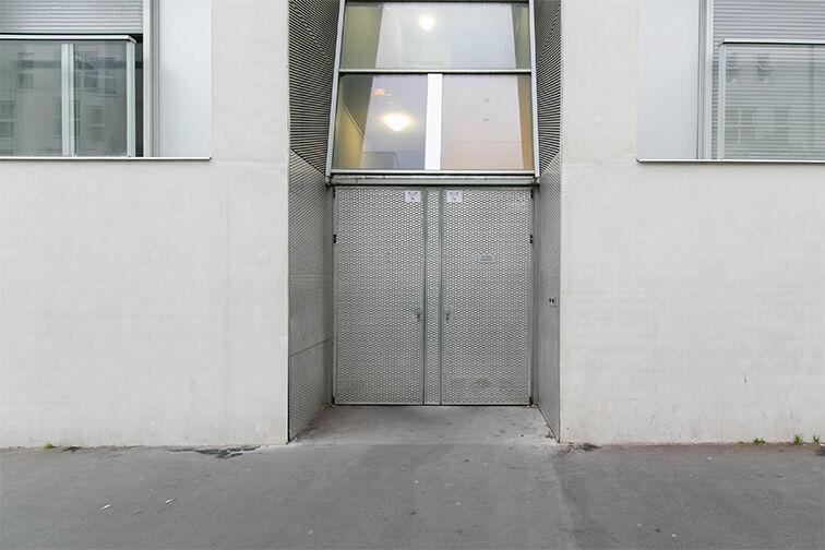 Parking Renault - Billancourt - Parc Billancourt 92100