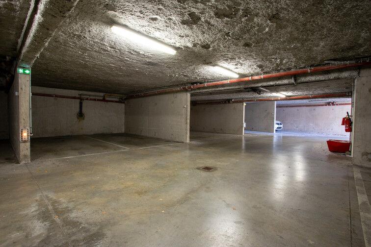 Parking Guérinière 14000