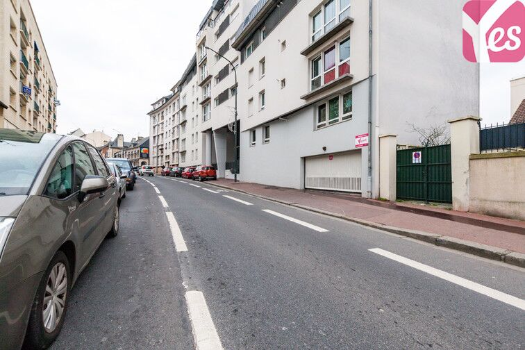 Location parking Vaucelles - Caen