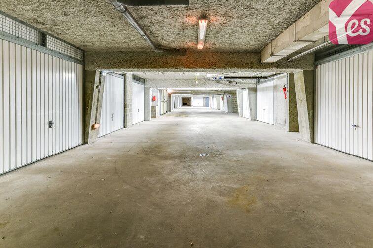 Parking Folie Couvrechef - René Cassin - Caen location