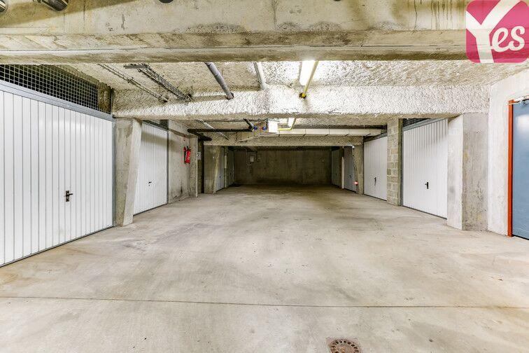 Parking Folie Couvrechef - René Cassin - Caen location mensuelle