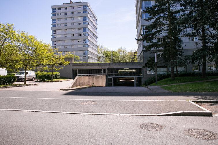 Parking Grand Mare - Rouen avis