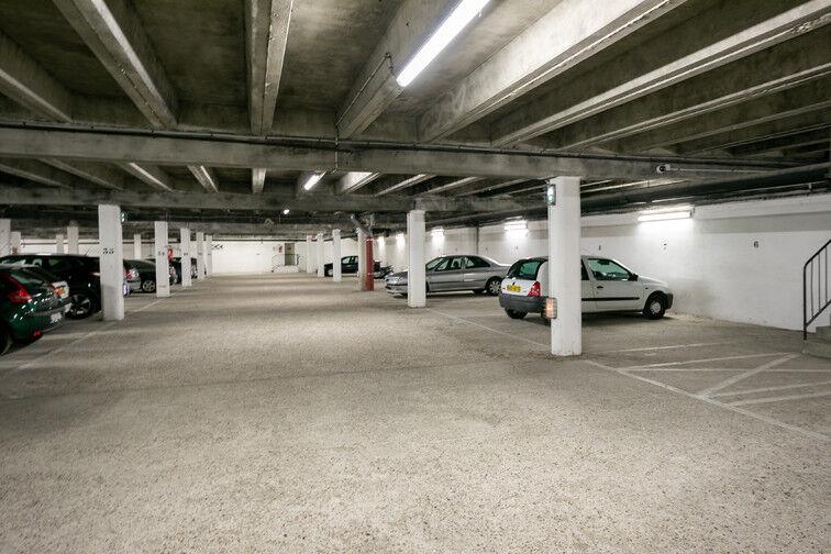 Parking Grand Mare - Rouen 76000
