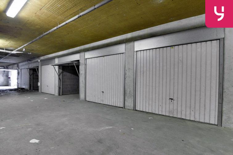 Parking Rue d'Avignon - Franklin Fridolin - Mulhouse en location