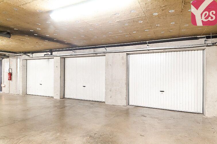Parking Cité de l'Automobile - Franklin Fridolin - Mulhouse avis
