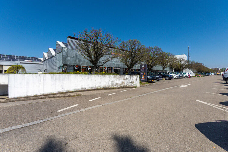 Parking Doller - Mulhouse en location