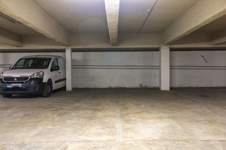 Parking Doller - Mulhouse location mensuelle