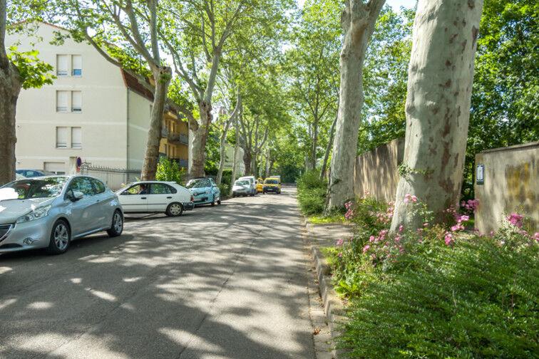 Parking Daguerre - Mulhouse gardien