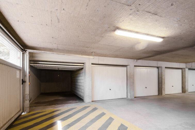 Parking Daguerre - Mulhouse 93b avenue de Lutterbach