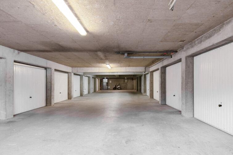 Parking Daguerre - Mulhouse 24/24 7/7
