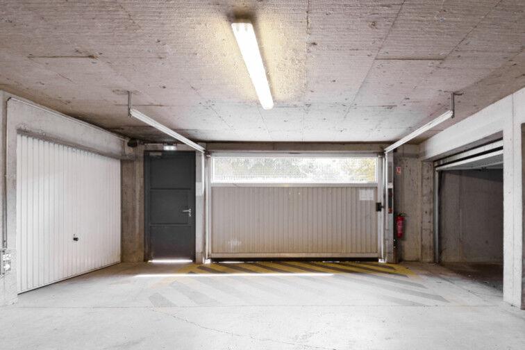 Parking Daguerre - Mulhouse location