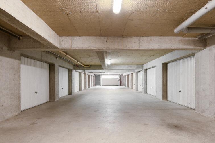 Parking Daguerre - Mulhouse en location