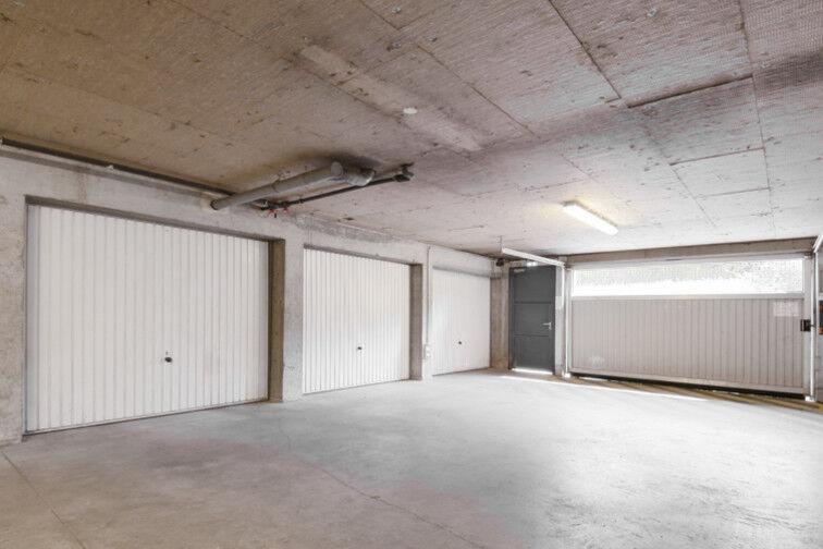 Parking Daguerre - Mulhouse caméra
