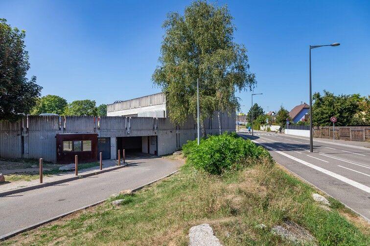 Parking Cronenbourg - Hautepierre - Poteries - Hohberg - Strasbourg en location