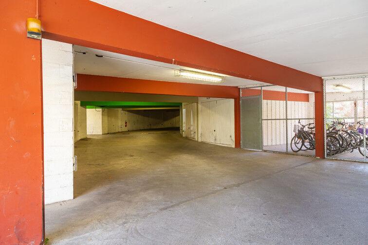 Parking Cronenbourg - Hautepierre - Poteries - Hohberg - Strasbourg sécurisé