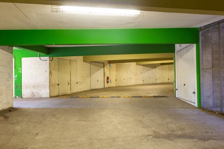 Parking Cronenbourg - Hautepierre - Poteries - Hohberg - Strasbourg avis