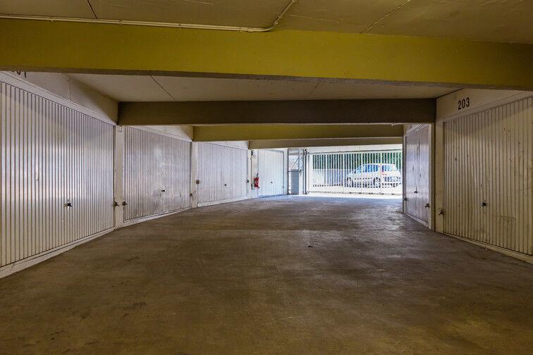 Parking Cronenbourg - Hautepierre - Poteries - Hohberg - Strasbourg box