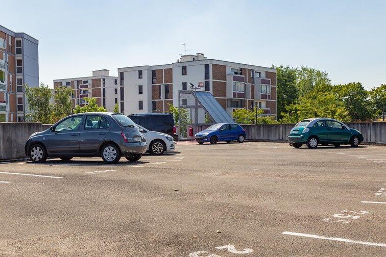 Parking Cronenbourg - Hautepierre - Poteries - Hohberg - Strasbourg location