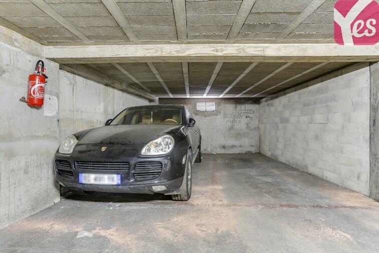 Parking Gare de Cagnes-sur-Mer pas cher