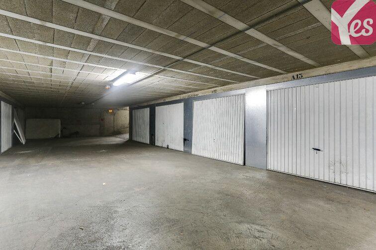 Parking Gare de Cagnes-sur-Mer en location