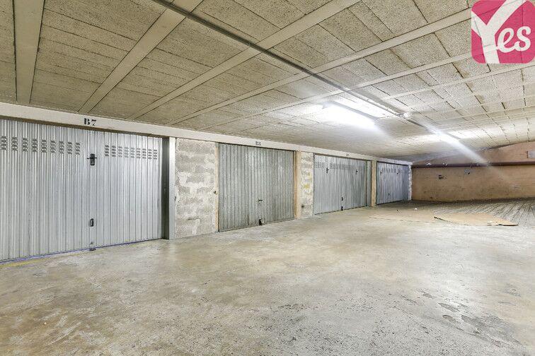 Parking Gare de Cagnes-sur-Mer 06800