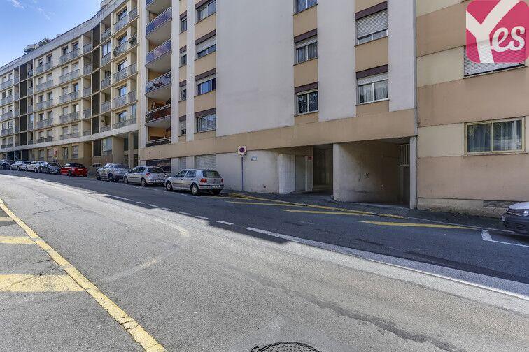 Parking Gare de Cagnes-sur-Mer Cagnes-sur-Mer