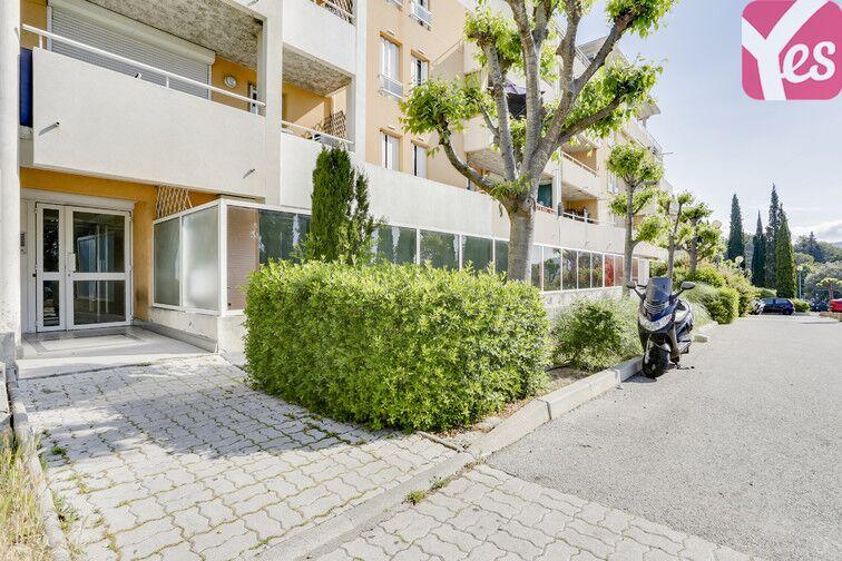 Parking Bocca Nord - Cannes garage