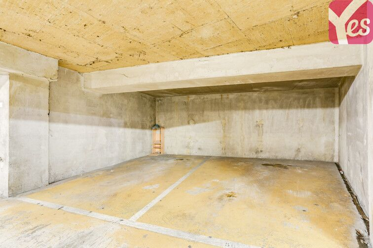 Parking Bocca Nord - Cannes souterrain