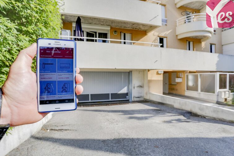 location parking Bocca Nord - Cannes