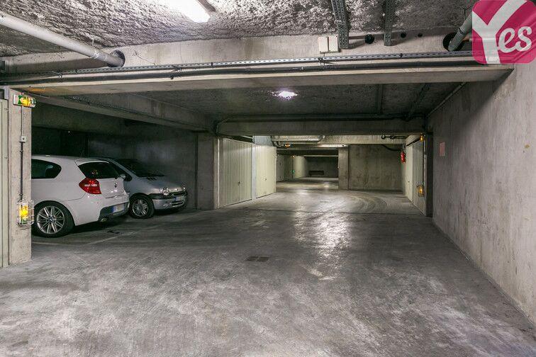 Parking Baumettes - Chalet des Roses - Nice garage