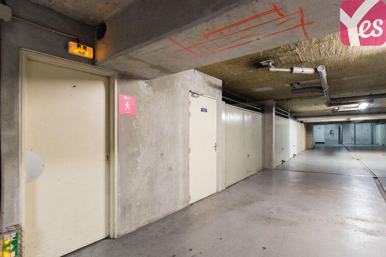 Parking Madeleine - Hôpital l'Archet - Nice à louer