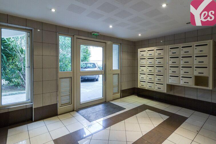 Parking Saint-Roch - Bd Virgil Barel - Nice garage