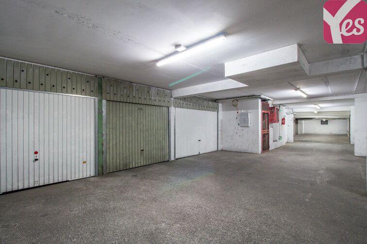 Parking Saint-Roch - Bd Virgil Barel - Nice pas cher