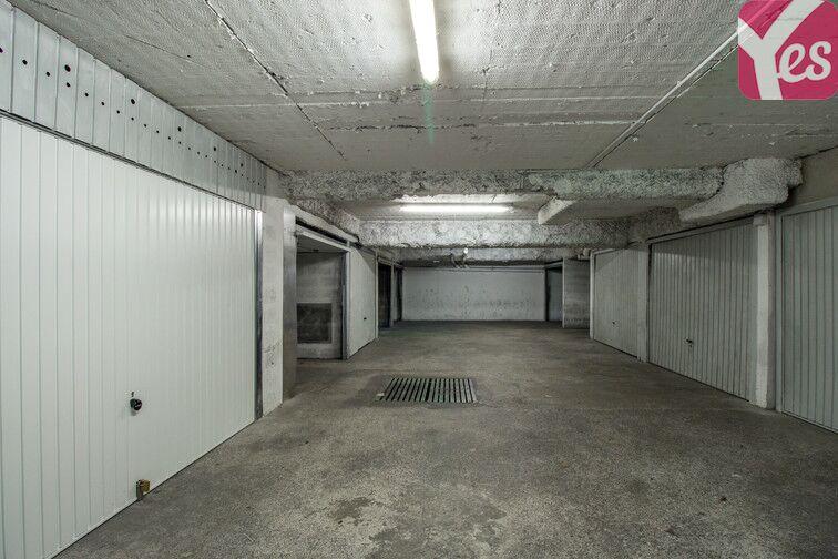 Parking Saint-Roch - Bd Virgil Barel - Nice souterrain