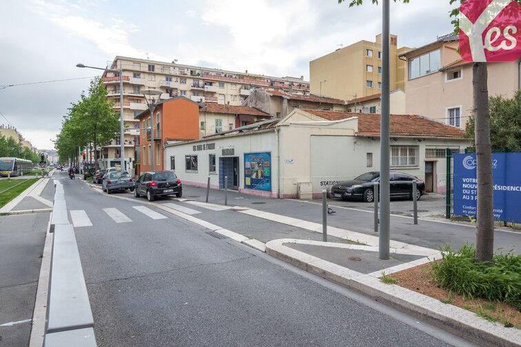 Parking Saint-Roch - Bd Virgil Barel - Nice 24/24 7/7