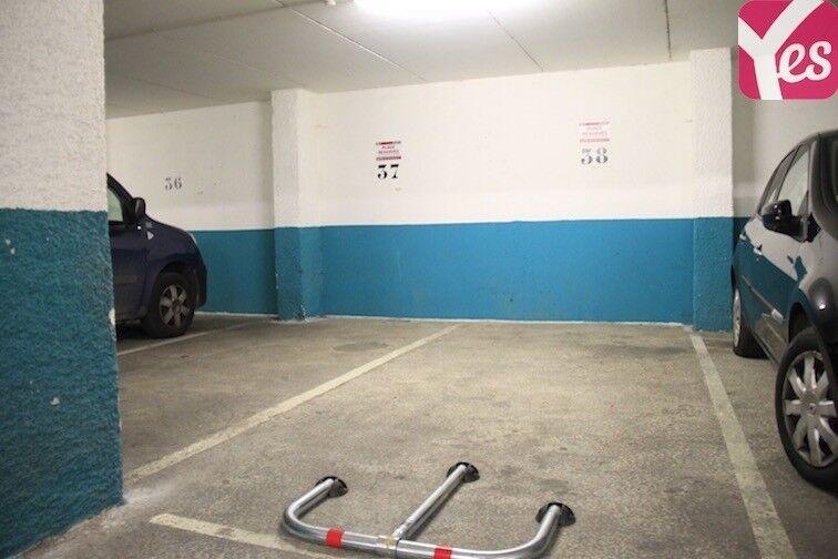Parking Gambetta 24/24 7/7