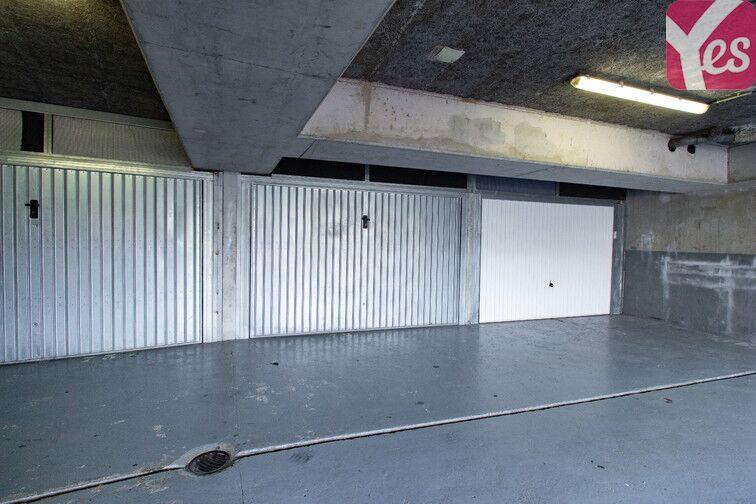 Parking Saint-Roch - Bd Louis Braille - Nice souterrain