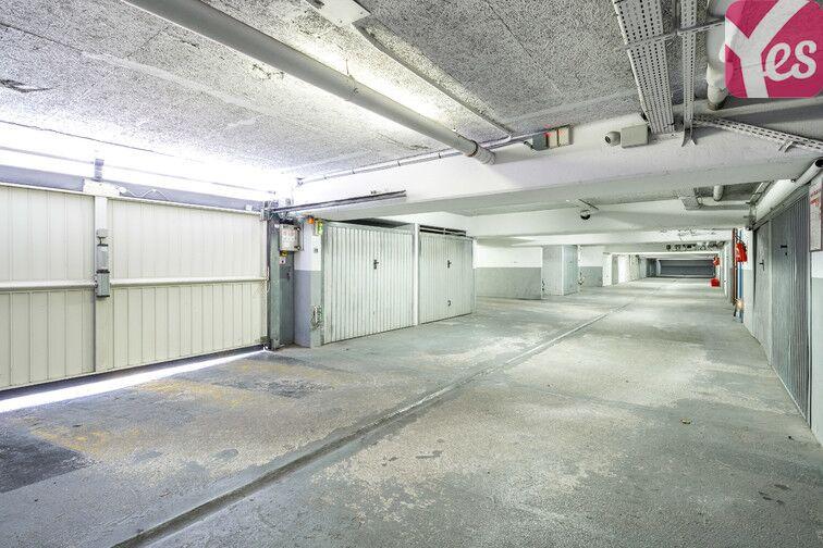 Parking Saint-Roch - Tramway Saint-Charles - Nice location mensuelle