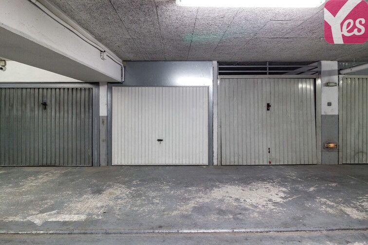 Parking Saint-Roch - Tramway Saint-Charles - Nice Nice